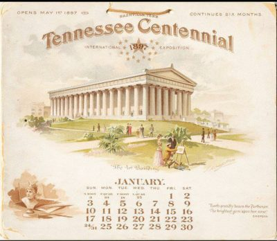 Lunch & Learn | David Ewing on The Tennessee C...