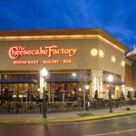 Cheesecake Factory, The - Green Hills