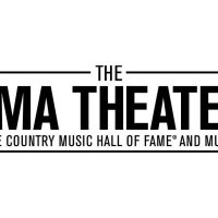 CMA Theater at the Country Music Hall of Fame and ...