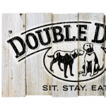 Double Dogs - Sylvan Heights