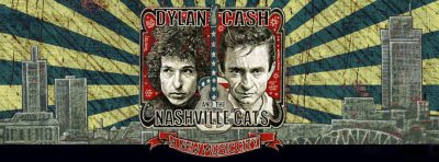 Dylan, Cash, and the Nashville Cats: A New Music C...