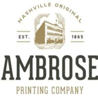 Ambrose Printing's Lunch & Learn Tour