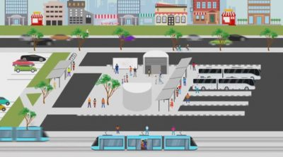 Nashville's Mass Transit Plan: Is It Good for the Environment?