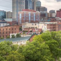 Talking Trees, People and Nashville | A Tale of Urban Forestry in the City