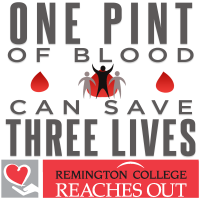 Minority blood donors for 3 Lives Blood Drive