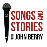 TV Taping | Songs & Stories with John Berry