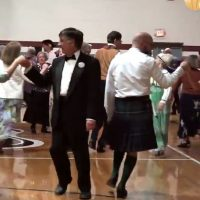 Nashville Country Dancer's 37th Annual Playford Ball