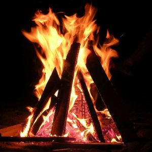 First Annual Middle Tennessee History Coalition Bonfire