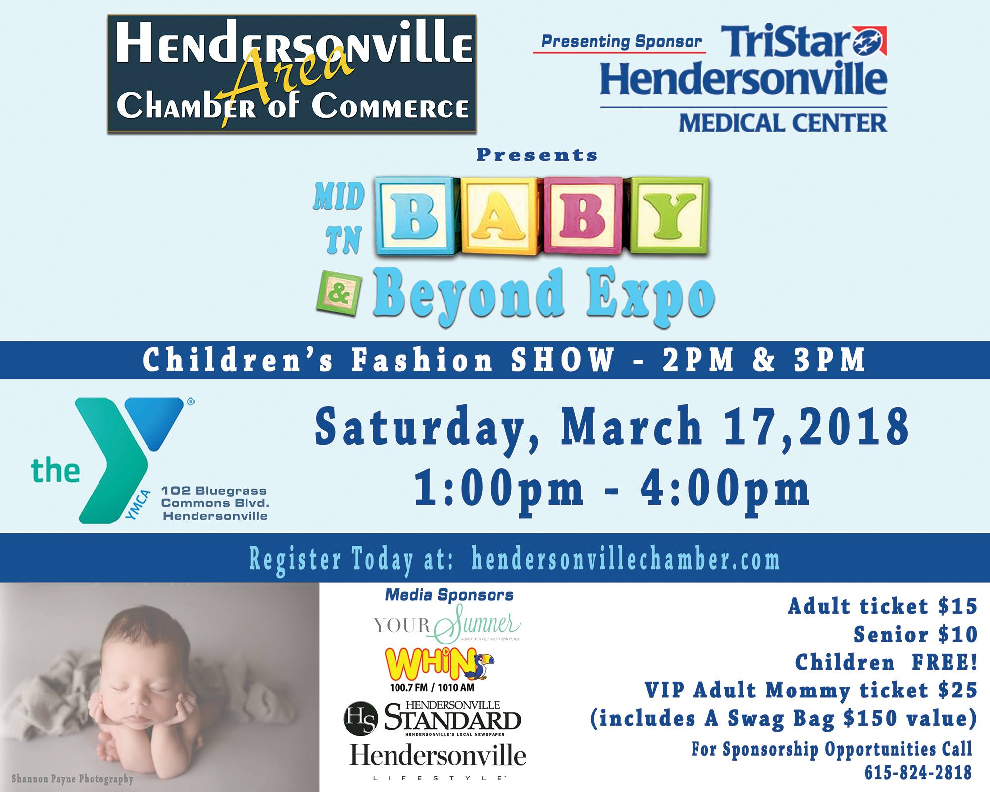 Middle TN Babies & Beyond Expo - NowPlayingNashville com