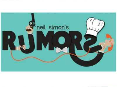 Auditions for Neil Simon's Rumors