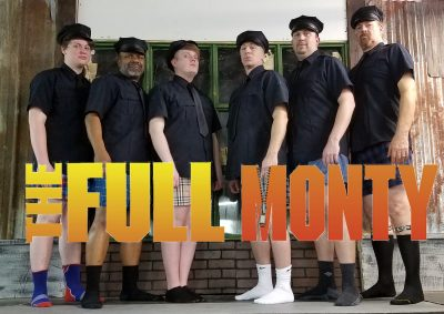 The Full Monty (Broadway Musical)
