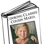 Cooking with Cousin Maria | Session 1