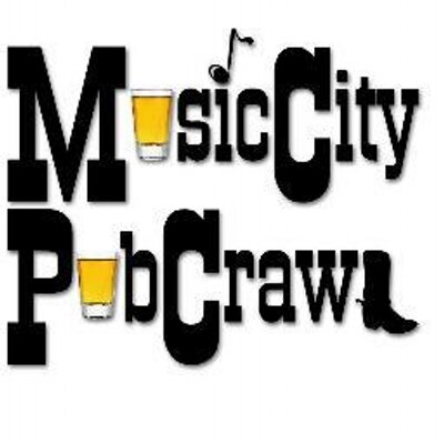 Music City Pub Crawl