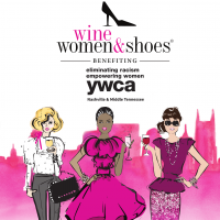 Wine Women & Shoes 2018