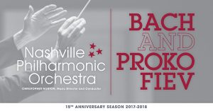 Bach and Prokofiev | Antioch