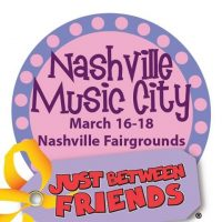 Just Between Friends of Nashville Music City Consignment Sale