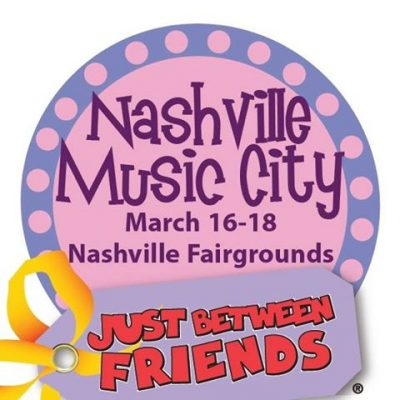 27aff6f197d Just Between Friends of Nashville Music City Consignment Sale ...