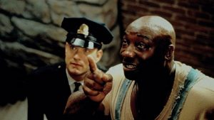 The Green Mile (R)