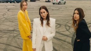 (CANCELLED) HAIM