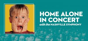 Movies at the Schermerhorn | Home Alone In Concert...
