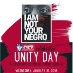 Movie at Vol State | I Am Not Your Negro