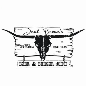 Jack Brown's Beer and Burger Joint - Murfreesboro