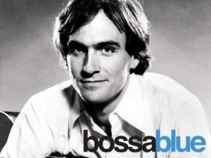 The Music of James Taylor & Wine Pairing Presented by Bossa Blue