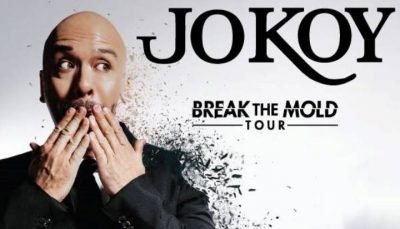 Jo Koy | Break The Mold Tour