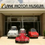 Visit The Lane Motor Museum Online