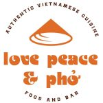 Love, Peace and Pho
