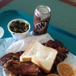Mary's Old Fashioned Pit Bar-B-Que