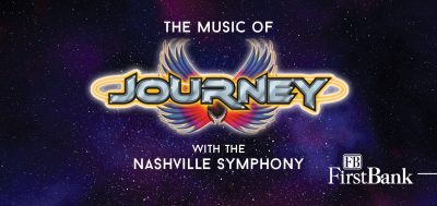 The Music of Journey