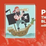 Pirates! The Quest For Blackbeard's Treasure