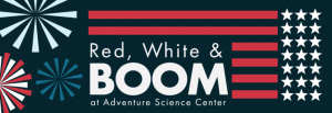 Red, White & Boom | 4th of July
