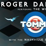 Roger Daltrey Performs The Who's 'TOMMY' w/Nashville Symphony