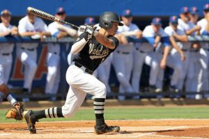 Vanderbilt Commodores Baseball vs. Lipscomb Univer...