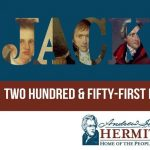 Celebrate Andrew Jackson's 250th Birthday | Membership Discount