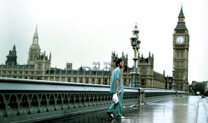 28 Days Later...