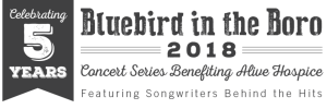Bluebird in the Boro 5th Annual Concert Series | D...