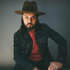 Caleb Caudle Album Release Show with Kashena Samps...