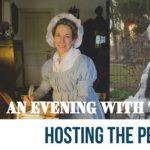 Hosting the People's House: An Evening with the First Ladies