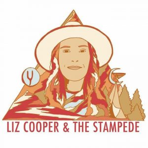 Liz Cooper & the Stampede + Blank Range with the Kernal