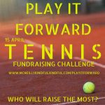 Play it Forward for McNeilly