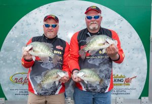 Crappie USA Super Event Old Hickory Lake