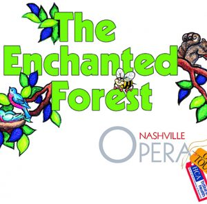 Family Program: Anna Young's The Enchanted Forest