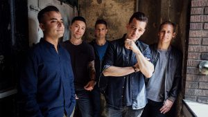 O.A.R.   Just Like Paradise Tour w/Special Guest M...