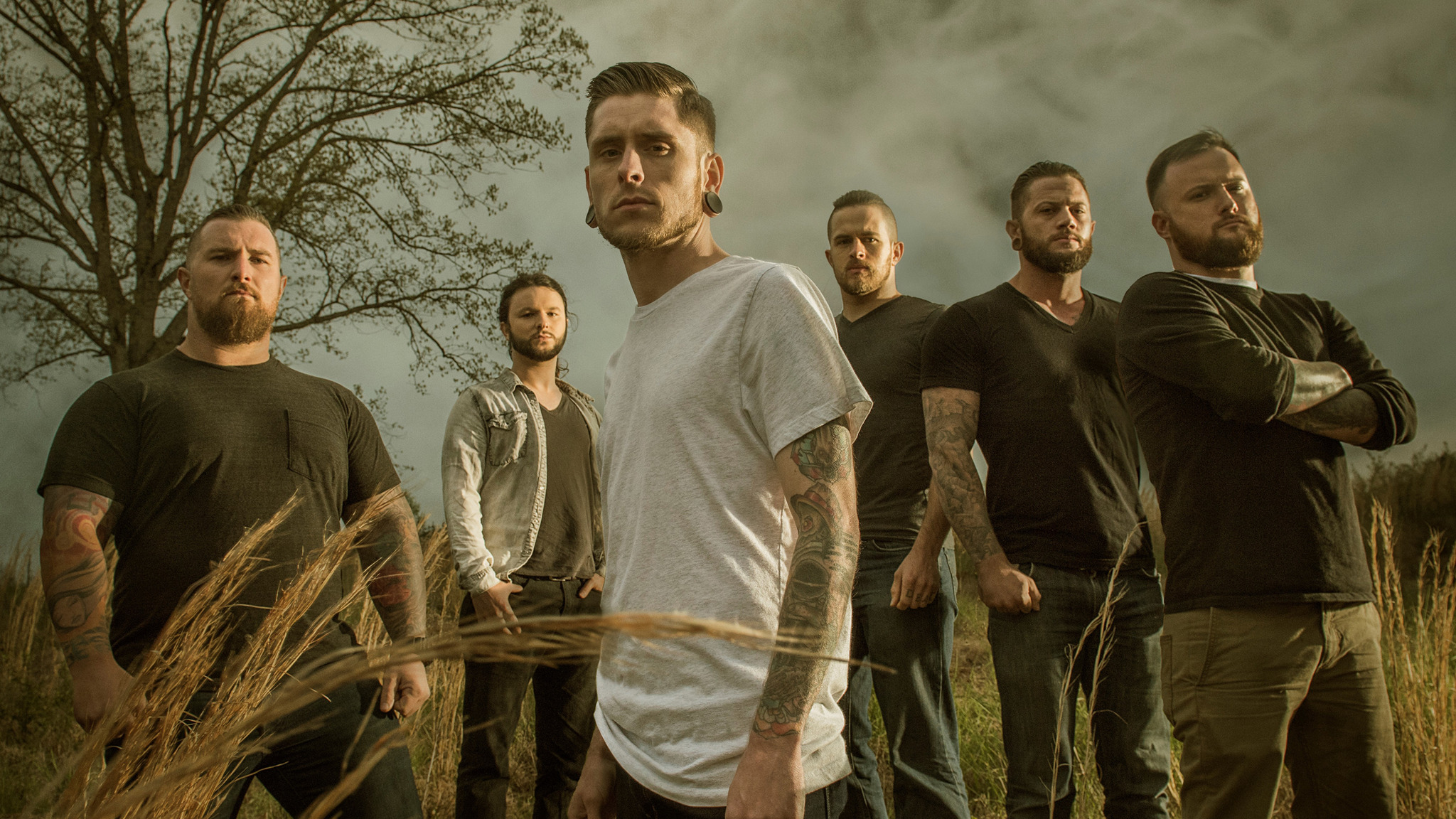 Whitechapel The Black Dahlia Murder Nowplayingnashville Com