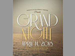 Grand Night & Day | Grand Night Gala
