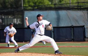 Belmont Baseball vs. Farleigh Dickinson