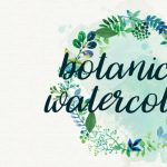 Botanical Watercolors Teacher Workshop: Tulips - SOLD OUT